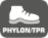 PHYLON/TPR talprész