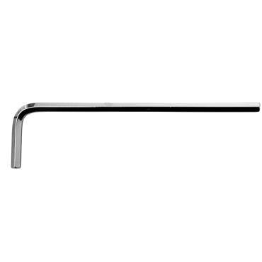 HosszÚ imbusz kulcs - cr-va 10mm / 234x50mm
