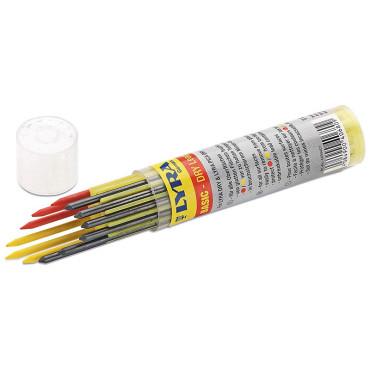 UtÁntÖlthetŐ ceruzabetÉt (grafit-12)
