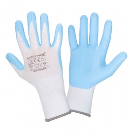 nitril vÉdŐkesztyŰ poliÉszter-poliamid, elasztikus - 6